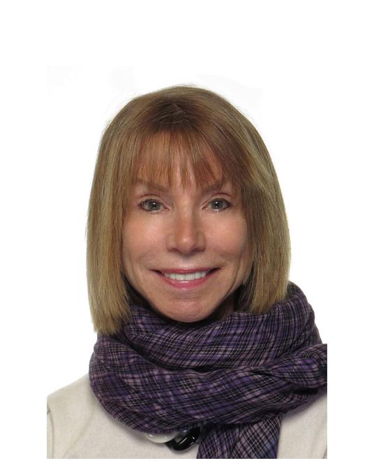 Barbara Rose