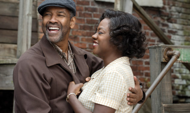 August Wilson—Three Magnificent Adaptations