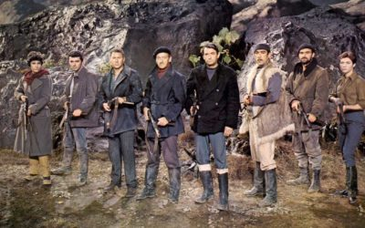 The Guns of Navarone
