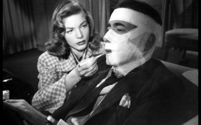 Humphrey Bogart—The Master of Film Noir