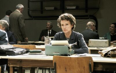 Wartime-Related Courtroom Dramas