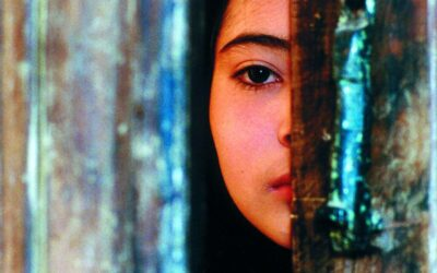Understanding the People of Iran Through Films