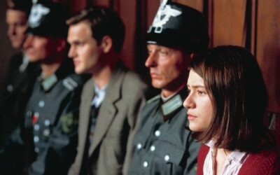 Sophie Scholl—The Final Days