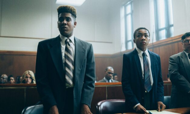 Wrongful Convictions Depicted In Films