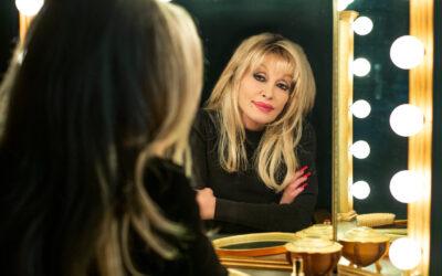 Dolly Parton: Here I Am