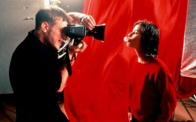 Krzysztof Kieslowski: His Magnificent Three Color Trilogy: Blue, White and Red