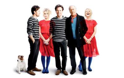 Old Age Oscar Winners