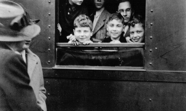 Courageous Acts: World War II