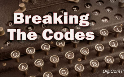 Breaking the Code – The Rise of Enigma