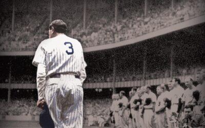 Baseball – A Film by Ken Burns