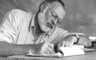 Hemingway by Ken Burns and Lynn Novick