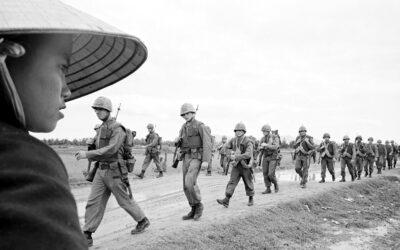 The War by Ken Burns and Lynn Novick